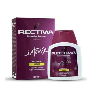 Rectiwa Intense Restorative Shampoo 300ml Renksiz